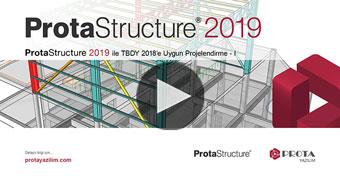 ProtaStructure